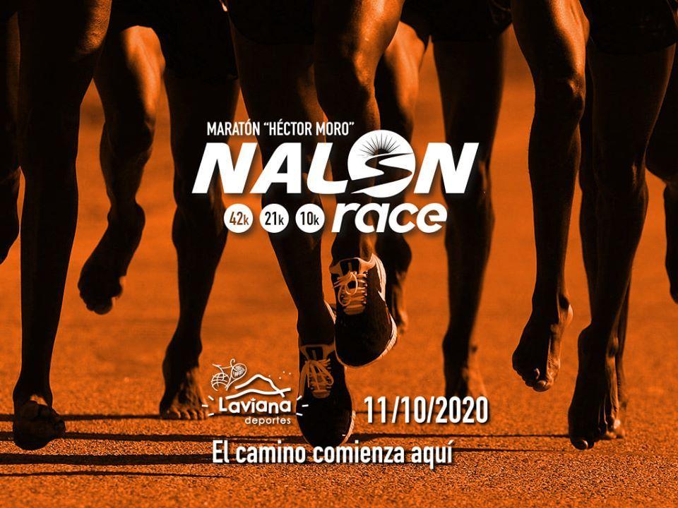 """Nalón Race - Maratón """"Héctor Moro"""""""