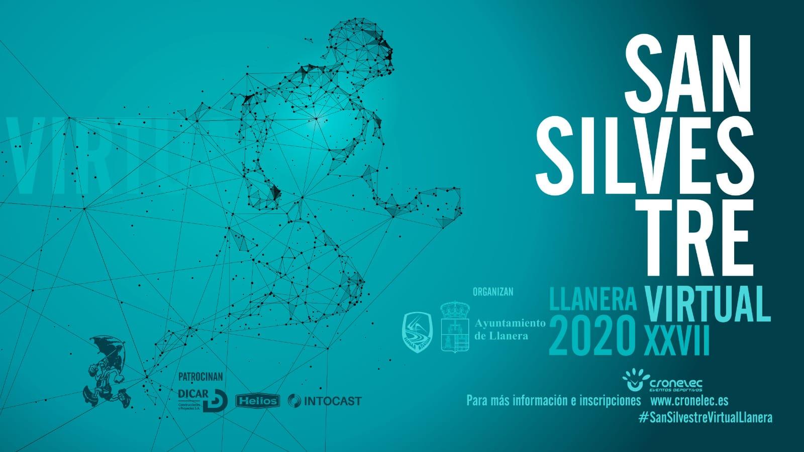 XXVII  San Silvestre de Llanera 2020