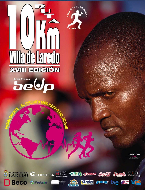 10 Km Villa de Laredo